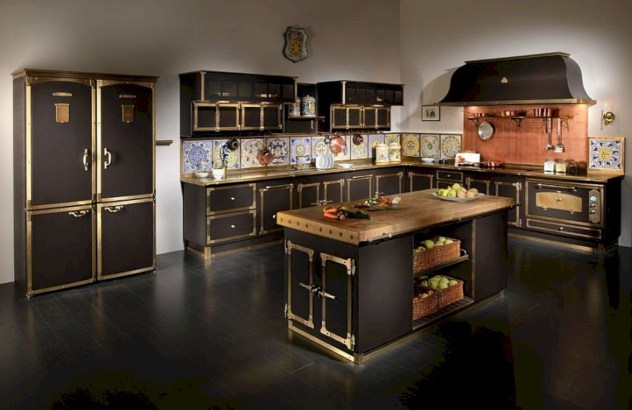 Best kitchen design ideas spring this year 31
