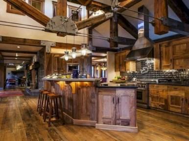 Best kitchen design ideas spring this year 34