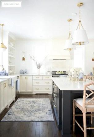 Best kitchen design ideas spring this year 39