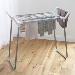 Drying rack design ideas that you can try 47