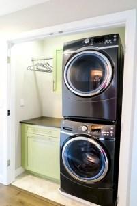 Inspiring small laundry room design ideas in spring 2019 14