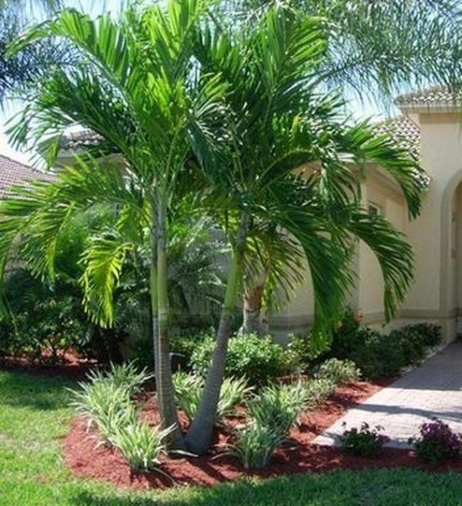 Best front yard design ideas for summer in your home 15