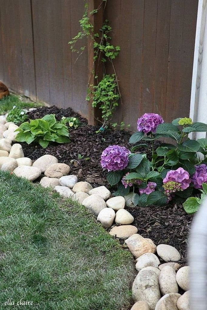 Best front yard design ideas for summer in your home 16