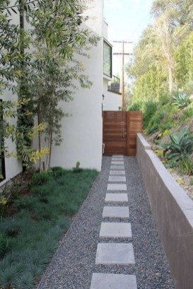 Best front yard design ideas for summer in your home 30