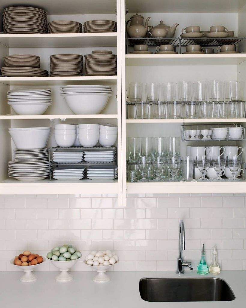 How to organize kitchen in your apartment that inspiring 44