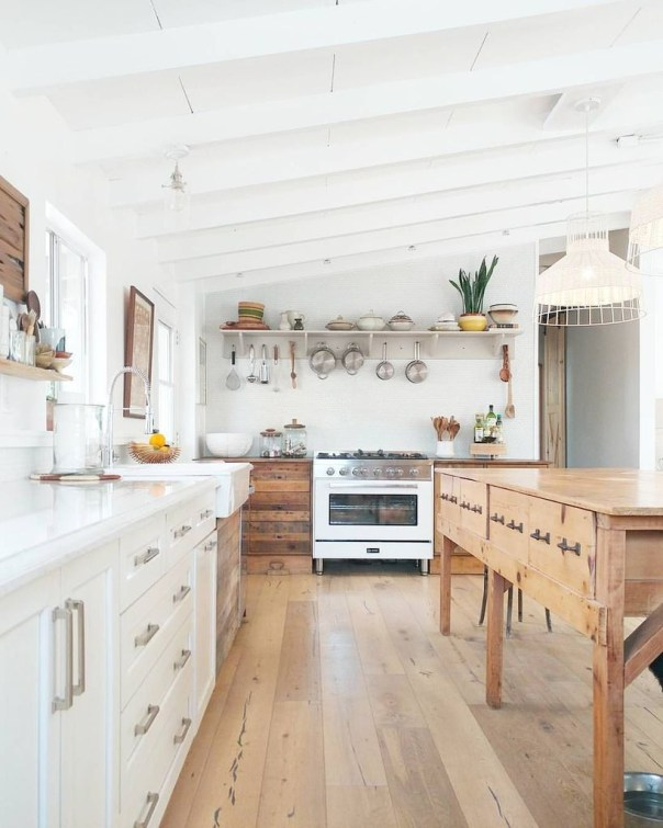 How to organize kitchen in your apartment that inspiring 45