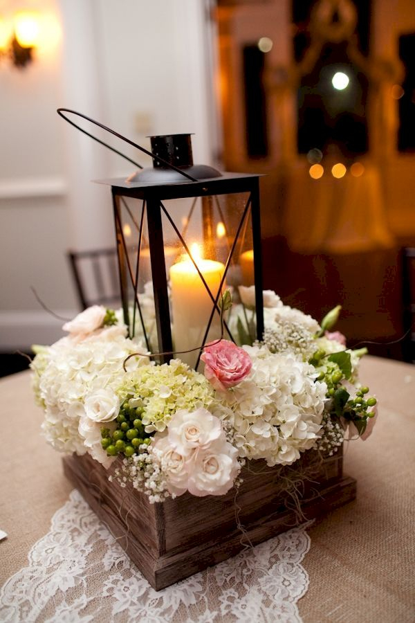 Inspiring wooden box ideas for flower that you can try 13
