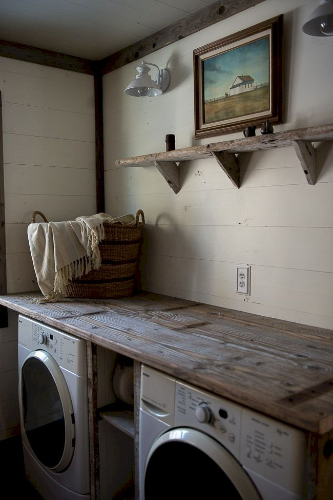 Stunning rustic décor ideas that you can copy right now 09