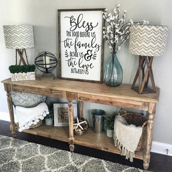 Stunning rustic décor ideas that you can copy right now 37