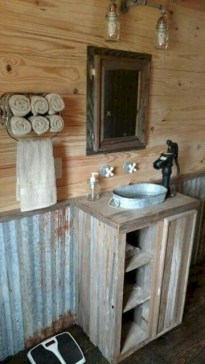 Stunning rustic décor ideas that you can copy right now 39