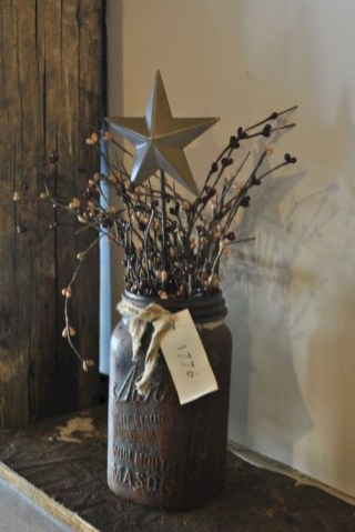 Stunning rustic décor ideas that you can copy right now 47