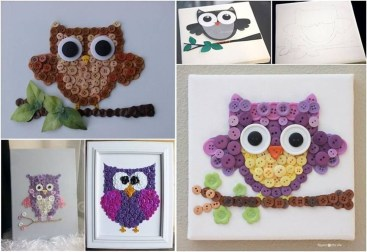 Adorable diy mosaic craft ideas to beautify your home decoration 24
