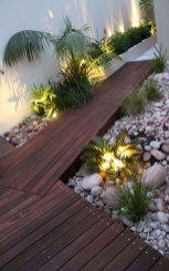 Adorable front yard lighting ideas for your summer night vibe 05