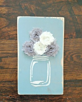 Easy and cheap diy home decorating craft ideas 01