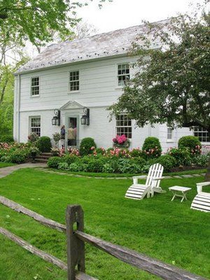 Fascinating summer exterior designs 04
