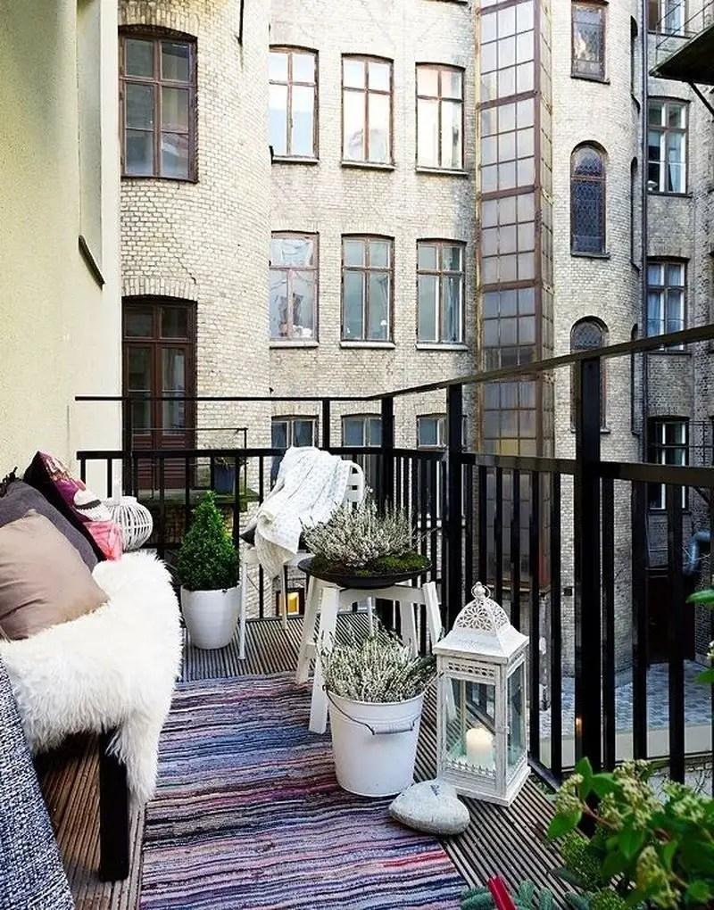Fascinating summer exterior designs 07
