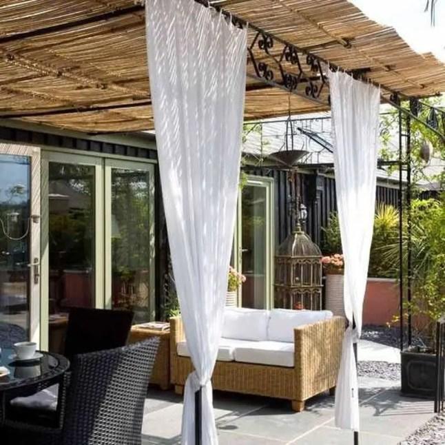 Fascinating summer exterior designs 35