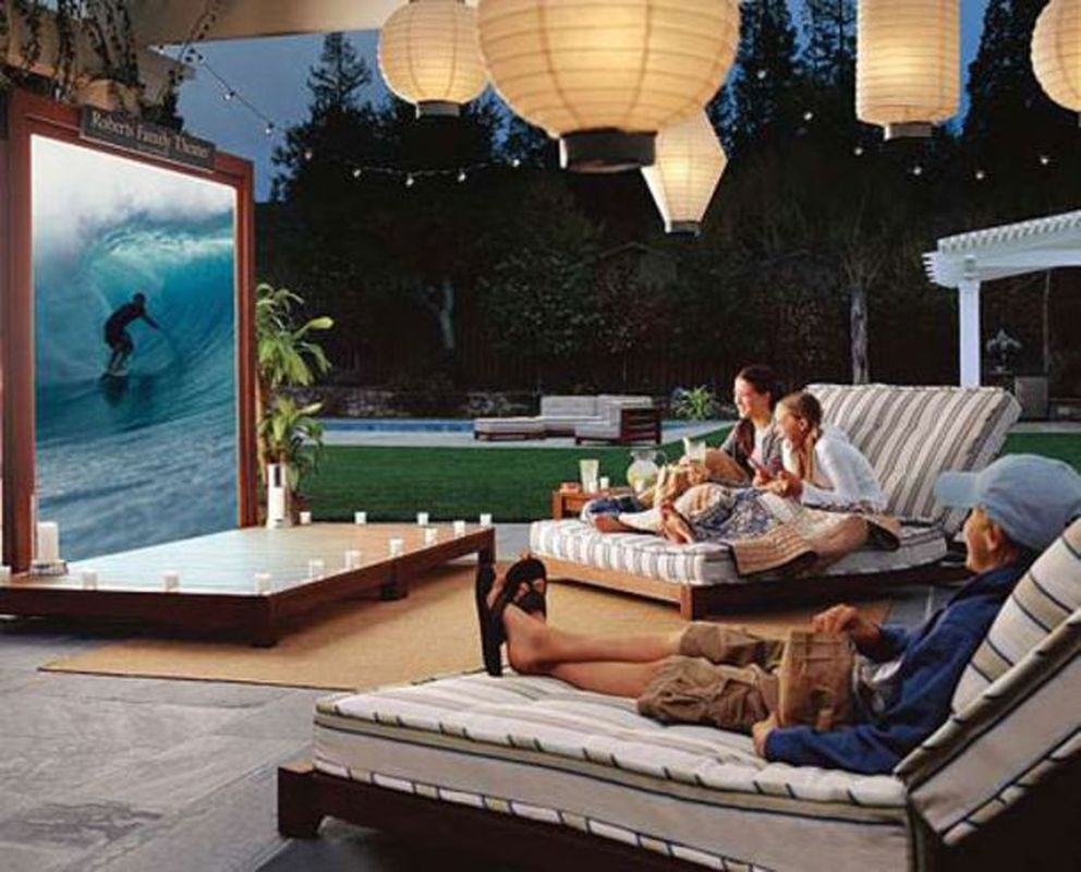 Fascinating summer exterior designs 53