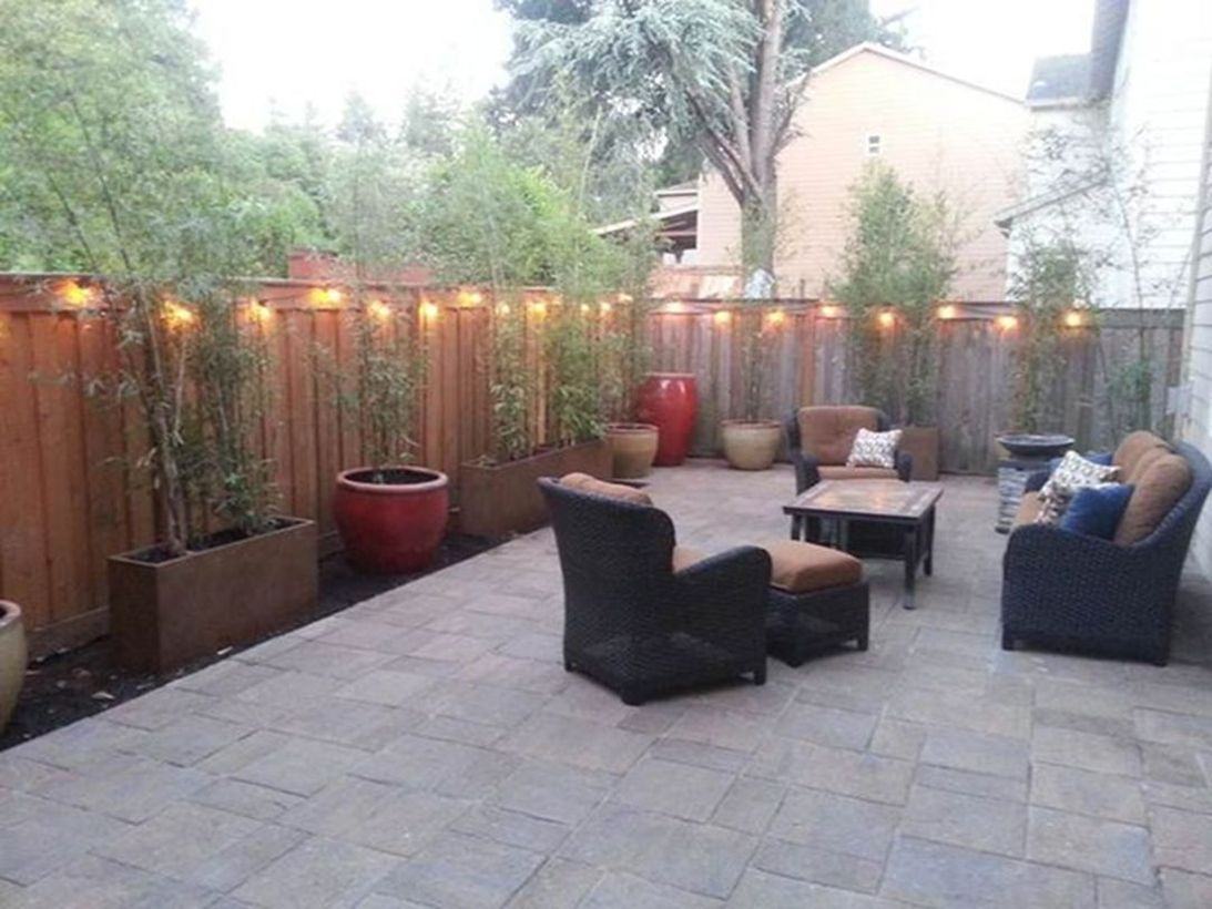 Simple patio design ideas to really enjoy your outdoor relaxing moment 04