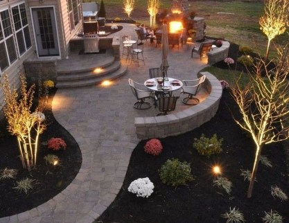 Simple patio design ideas to really enjoy your outdoor relaxing moment 14