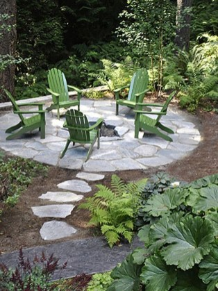 Simple patio design ideas to really enjoy your outdoor relaxing moment 32