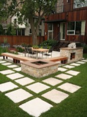 Simple patio design ideas to really enjoy your outdoor relaxing moment 38