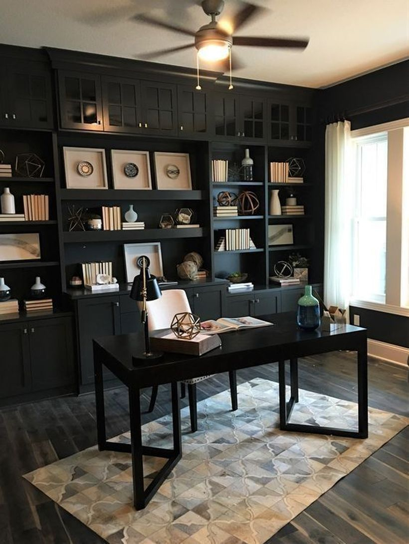 Bookcases home office