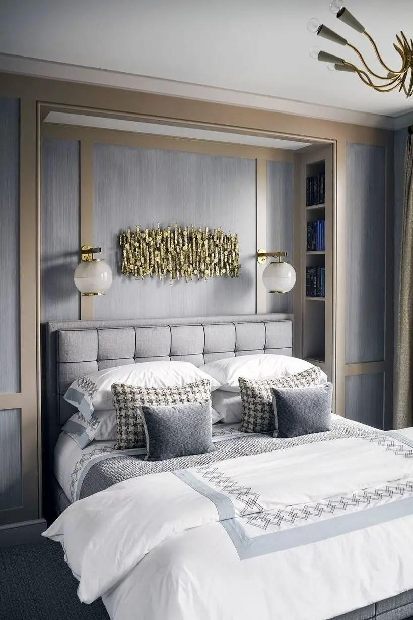 Deco lighting for badroom