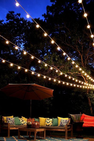 Gorgeous lighting with lamps for porch