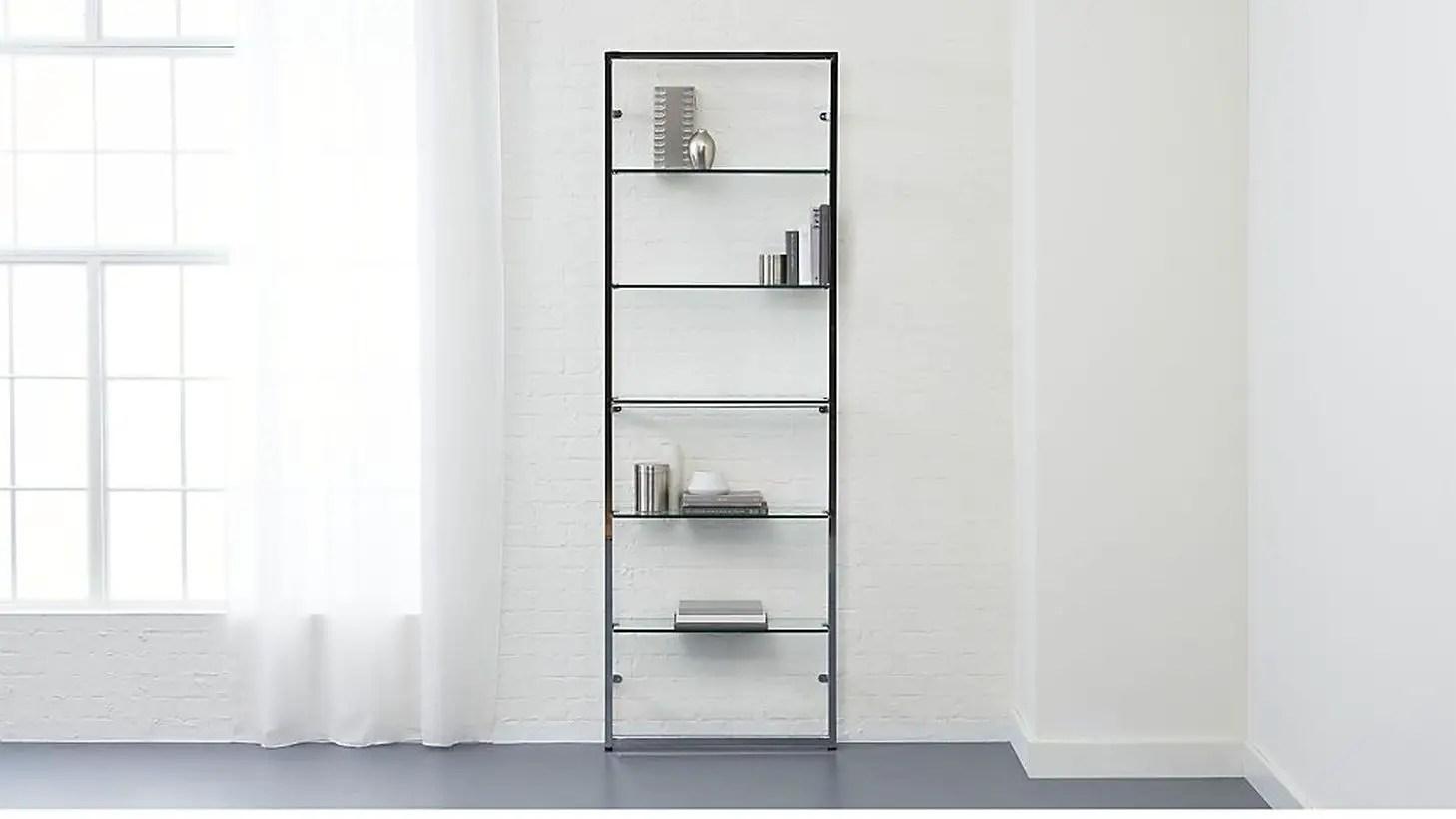 Simple bookshelves ideas