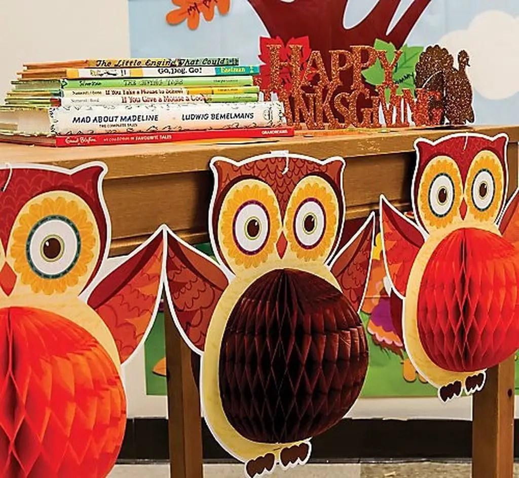 Thanksgiving-decoration