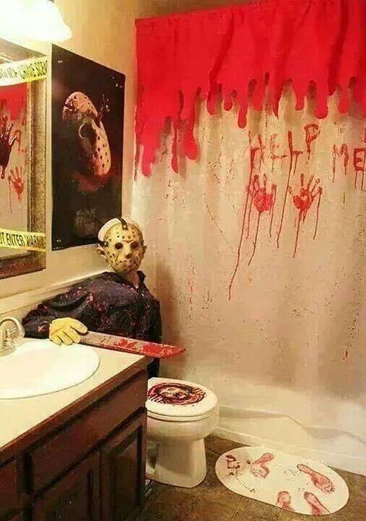 Bloodyjasonbathroom