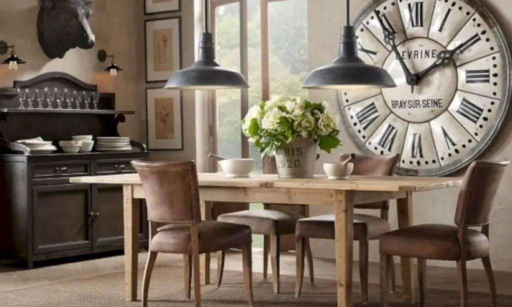 Kitchen-wall-clocks