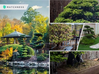 20 bonkei and saikei, japanese garden landscape art 5