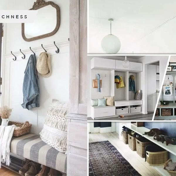 21 sophisticated coat closet entrance ideas fi