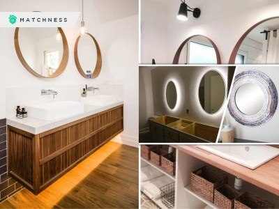 24 best round mirrors for bathroom wall worth to buy fi