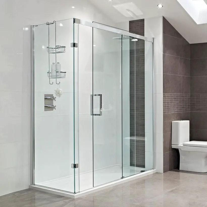 Bathroom-sliding-shower-door-ideas-12