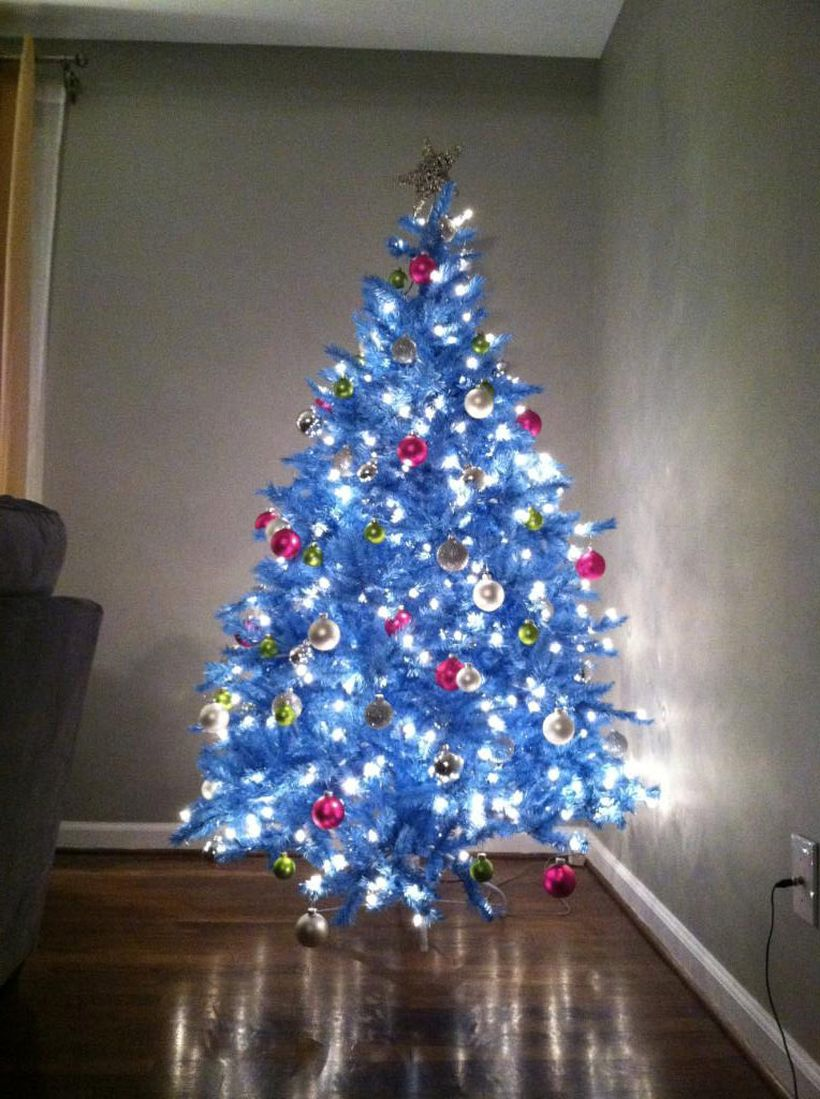20 Adorable Christmas Tree Decoration Ideas that Will Get You into the Holiday Spirit