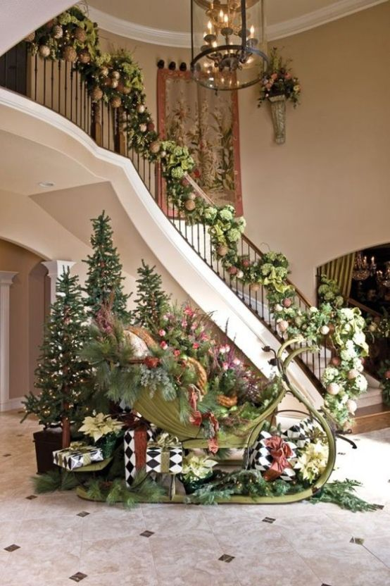 Fun-and-creative-sleigh-decor-ideas-for-christmas-14-554x832