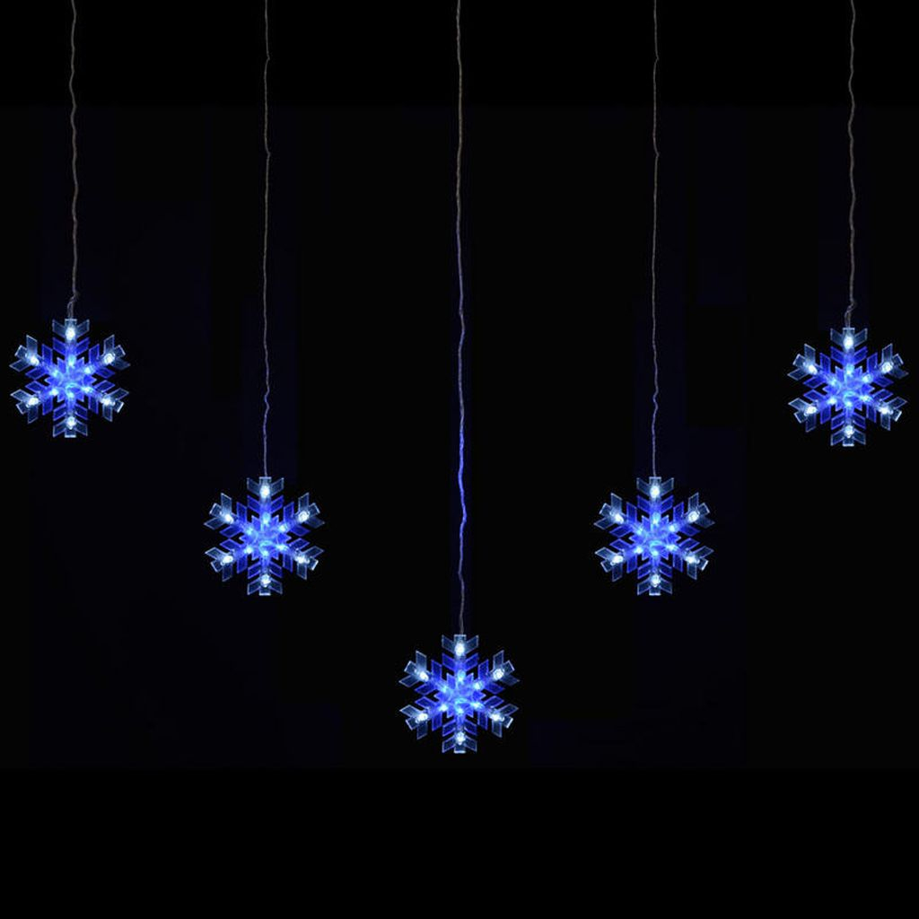 Snowflake-curtain-christmas