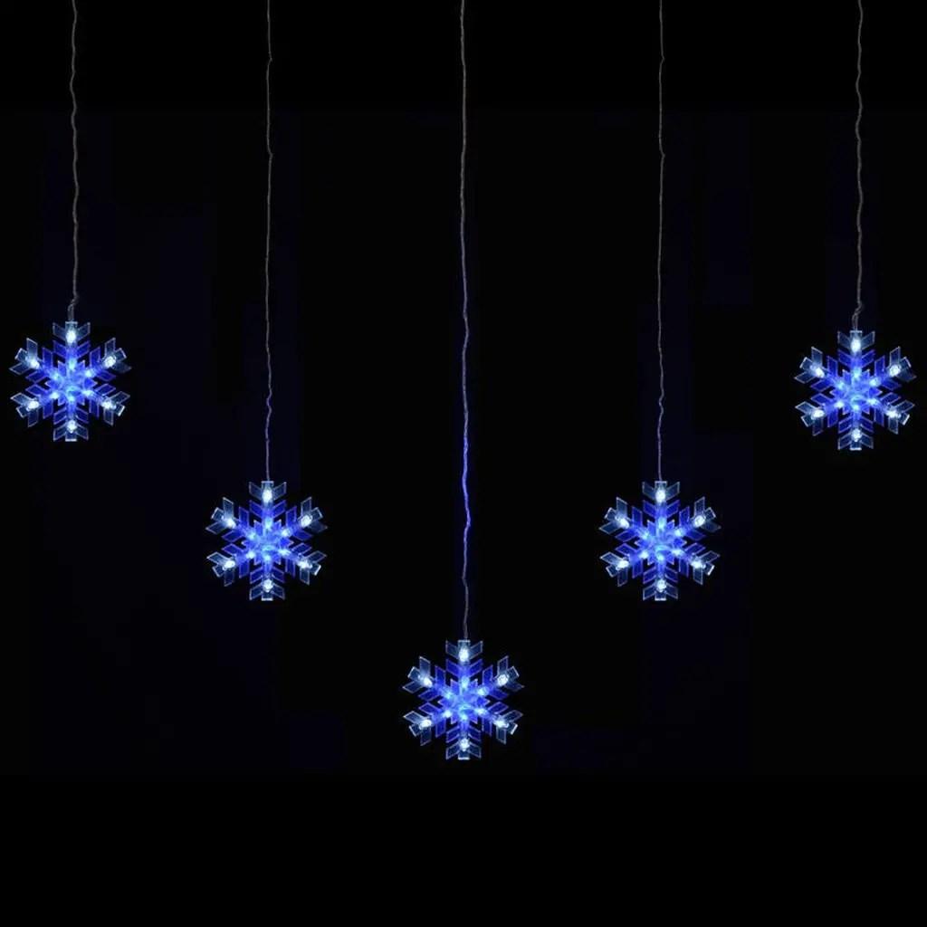 Snowflake-curtain-christmas