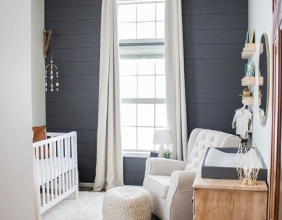 The Update Farmhouse Nursery Ideas That Everyone Will Feel Comfy Of