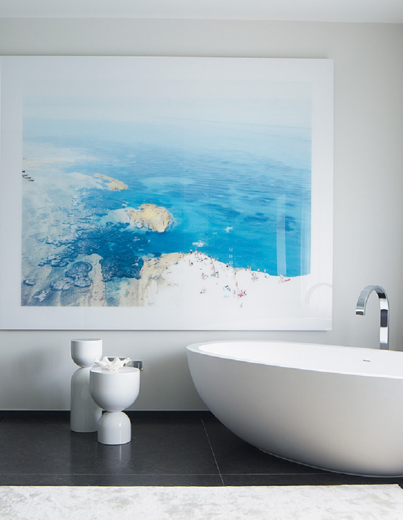 Bathroom statement Energizing Bathroom Style Ideas To Make You Want to Have An Earlier Shower