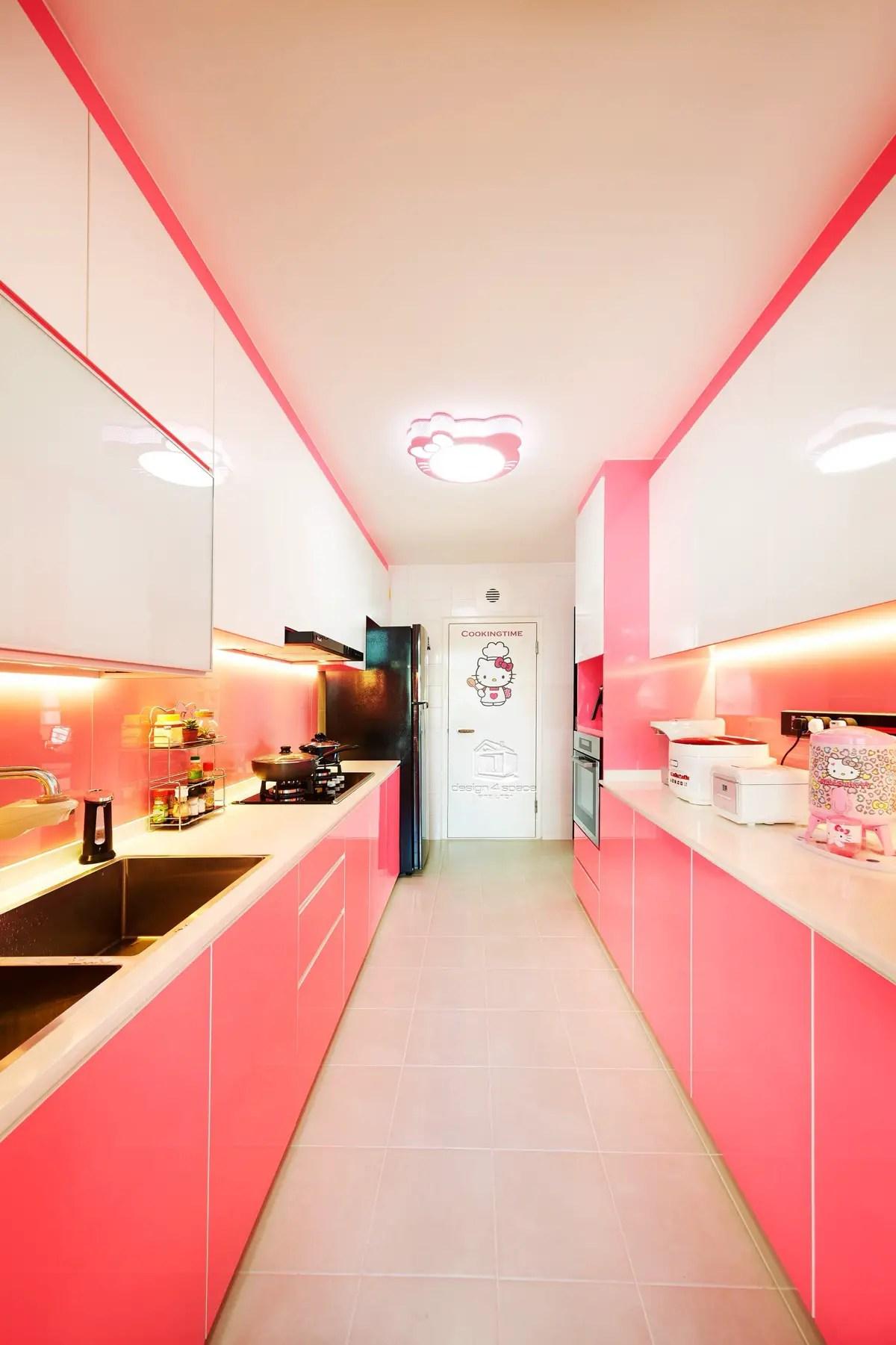 Pink-hello-kitty-decor