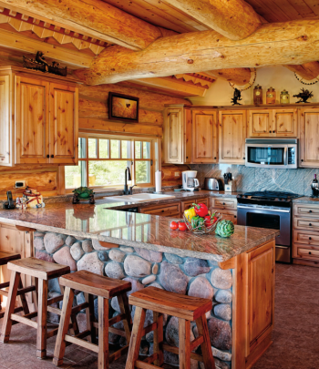 Log-cabin-home-decor-ideas-1