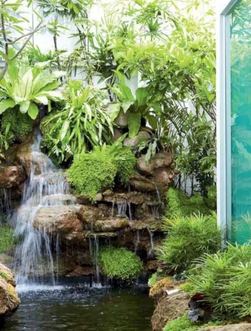 The best small home garden design ideas 48