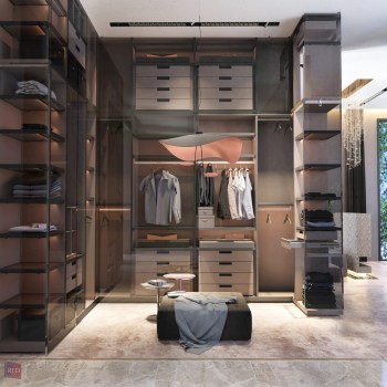 Closet-system