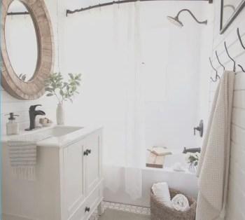 Gorgeous farmhouse bathroom ideas with rustic designs fresh 23 rustic farmhouse bathroom decor inspiration ideas