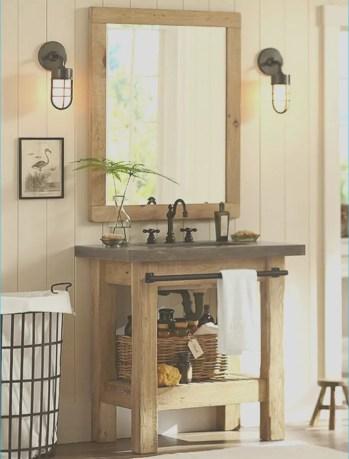 Gorgeous farmhouse bathroom ideas with rustic designs fresh rustic farmhouse style bathroom design ideas 7 hoommy