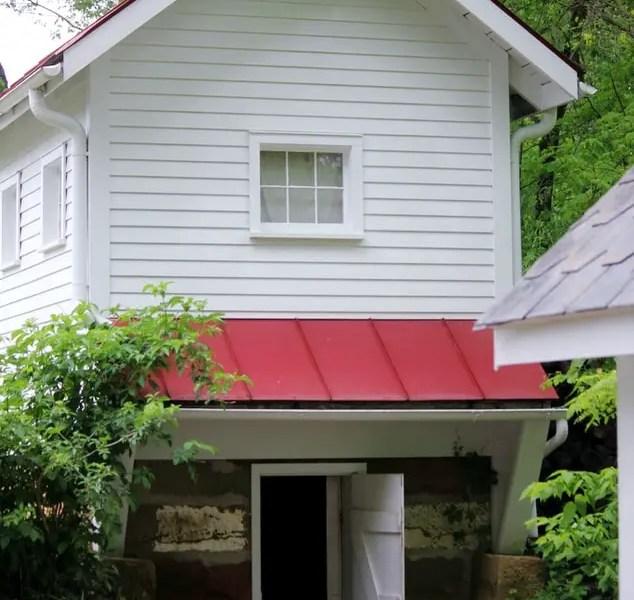 House rennovations